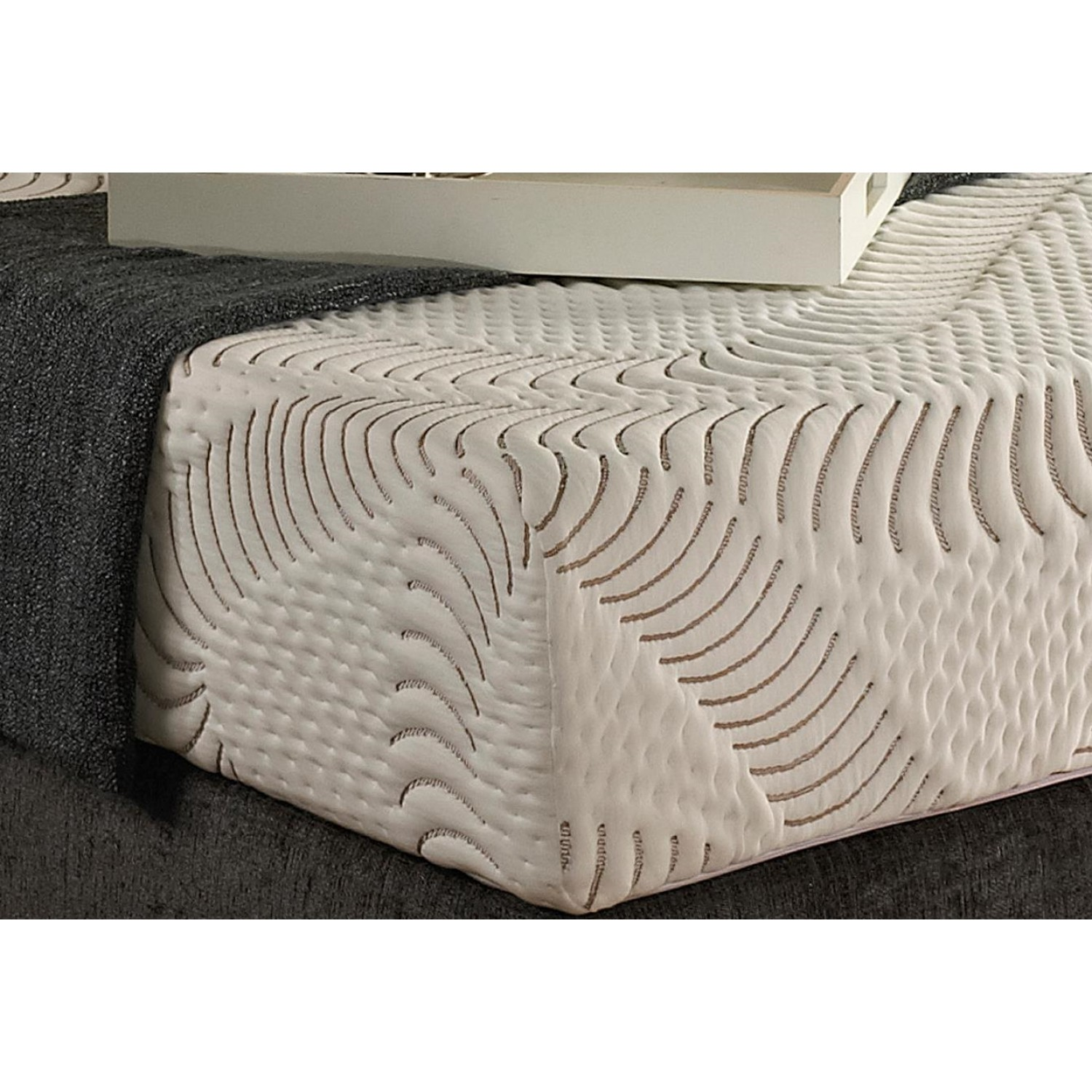 Kayflex DNA Fibre Glass Pocket 1200 Memory Foam Mattress