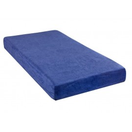 Kids Blue 15cm Reflex Memory Foam (Bunk OR Bed) Mattress
